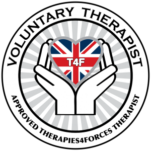 therapies4forces THERAPIST